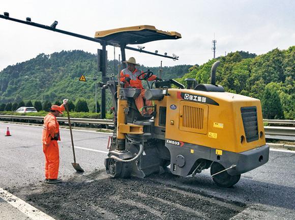 深圳瀝青道路工程承包