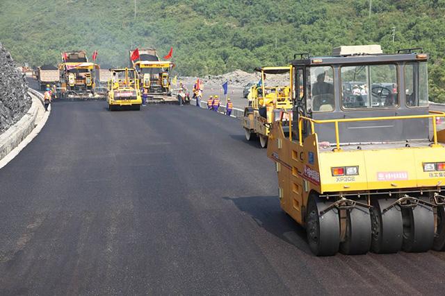 東莞瀝青混凝土工程承包