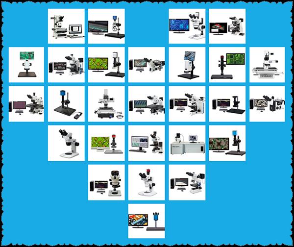 年底顯微鏡聚劃算